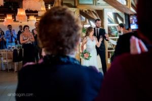Nunta in Cluj-Napoca la Restaurantul Casa Boema