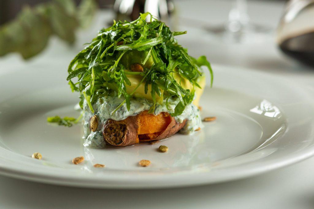 CARTOFU DULCE - restaurantul Casa Boema, Cluj-Napoca